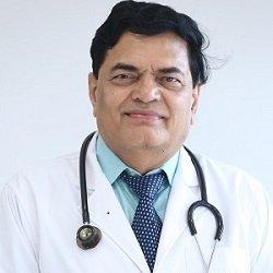 Dr. Pradeep Bhave