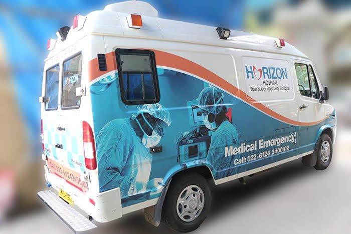 horizon-ambulance
