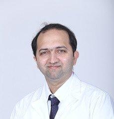Dr. Amogh Vaisham