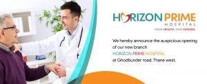 Horizon Prime Hospital