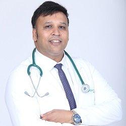 Dr. Amit Gandhi