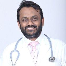 Dr. Rakesh Saigaonkar