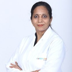 Dr. Sangeeta Krishnan