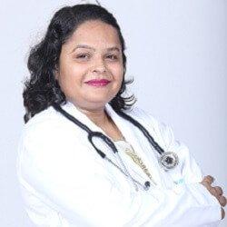 Dr. Usha Rathi