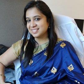 Dr. Ananya
