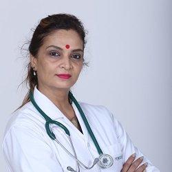 DR.MADHURI BANGERA
