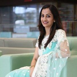 Dr. Ria Vaidya