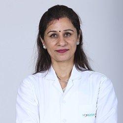 Dr. Shilpa Agwan
