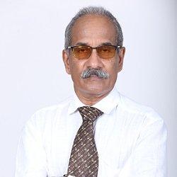 Dr.(col) H K Rangan