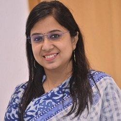 Dr. Ananya Joshi