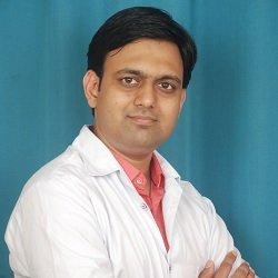 Dr. Vivek Jadhav
