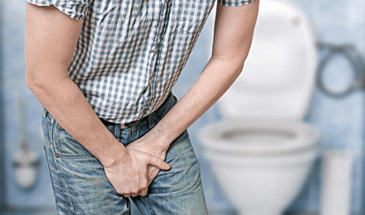 urology problem