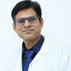 dr. Arvind Gahlot
